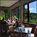 Switzerland Inn Dining