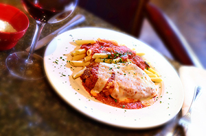 Sorrento's Bistro Italian Restaurant